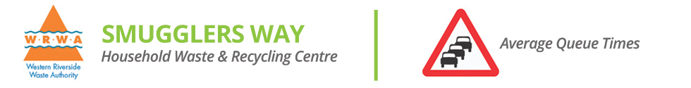 Smugglers Way – Household Waste & Recycling Centre